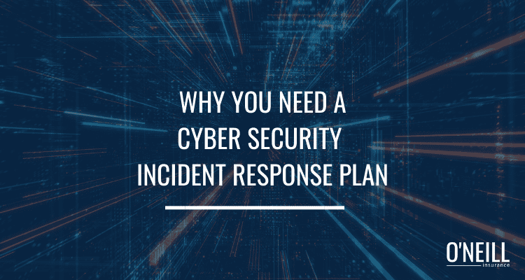 Cyber Security Incident Response Plan