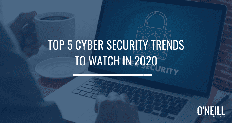 Cyber Security Trends