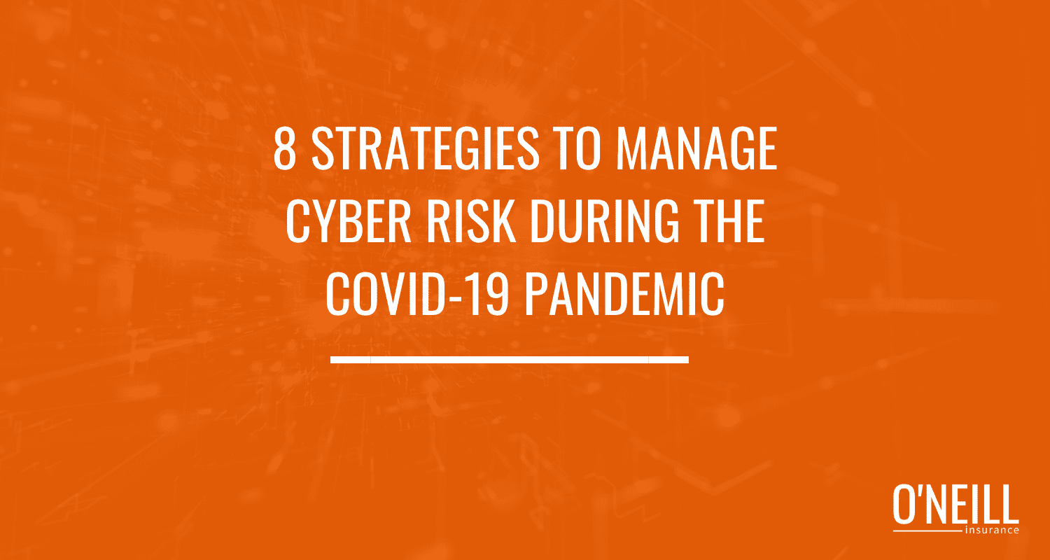 Cyber Risk and COVID-19