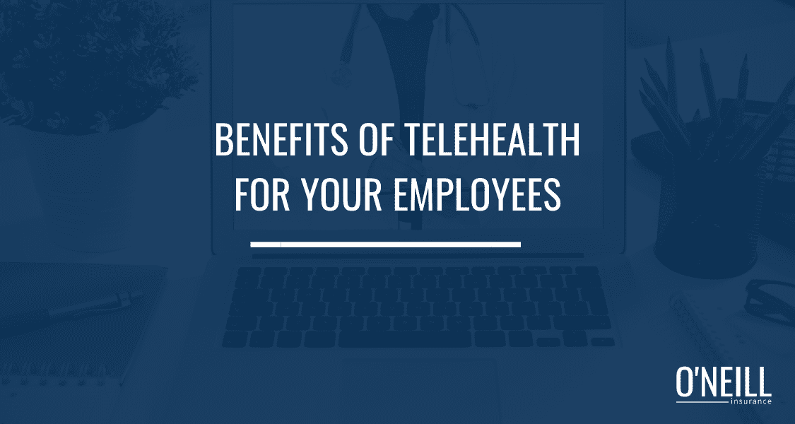 Benefits of Telehealth