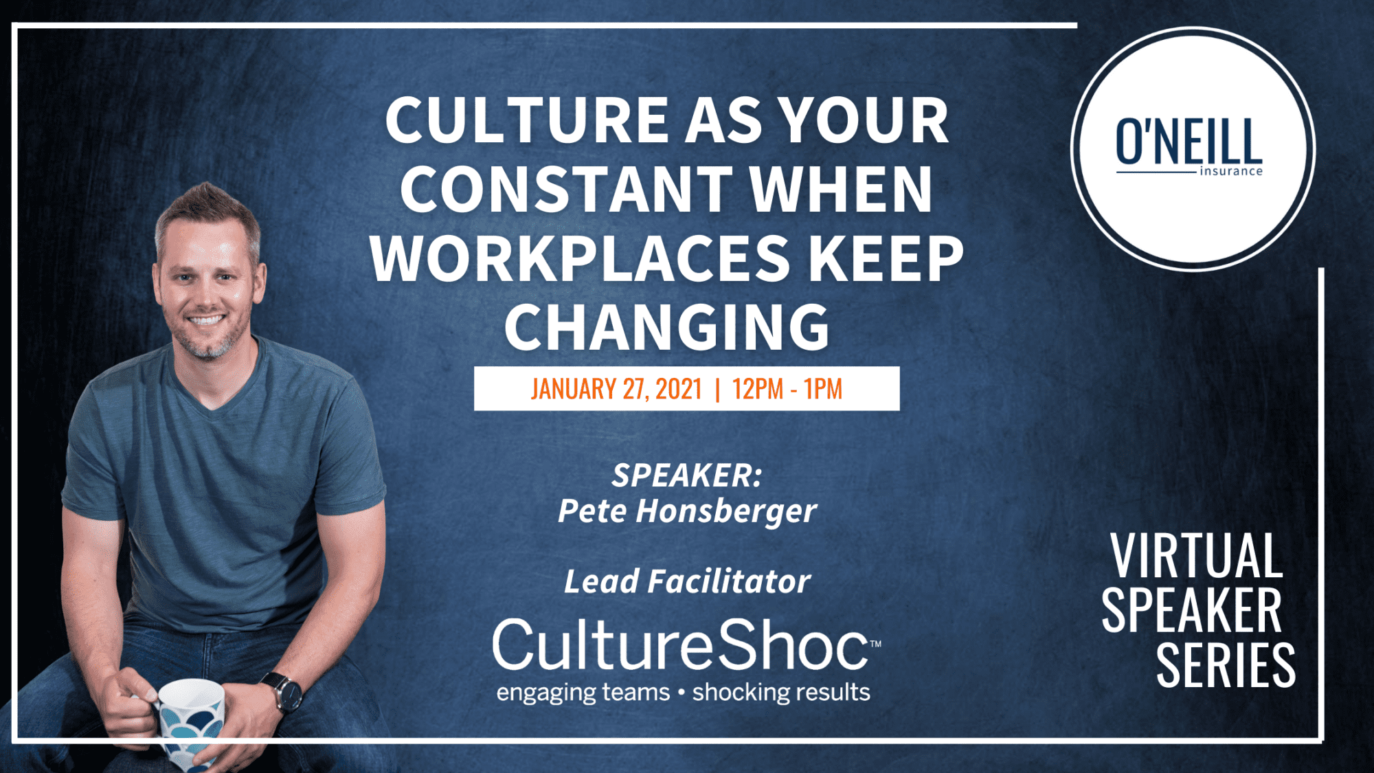Culture as Your Constant When Workplaces Keep Changing