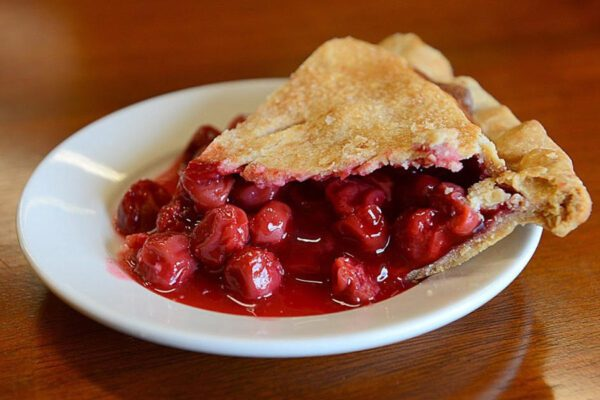Our Business Partners - Bishops Restaurant Cherry Pie