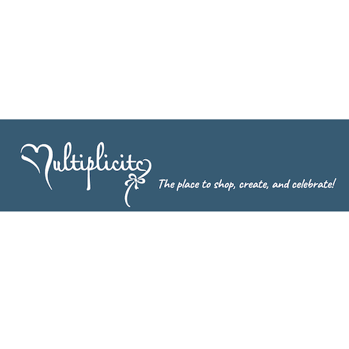 Multiplicity, the place to shop, create, and celebrate!