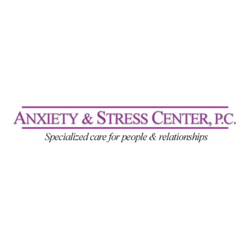 Our Community Resources - Anxiety & Stress Center, PC Specialized care for people and & relationships Logo