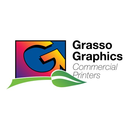 Our Community Resources - Grasso Graphics Commercial Printers Logo