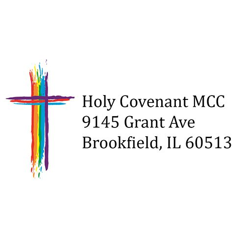 Our Community Resources - Holy Covenant Metropolitan Community Church