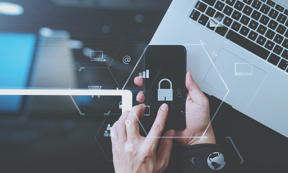 Blog - Cyber Security for Small Businesses