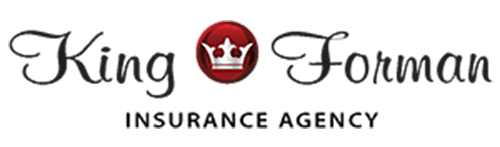 King Forman Insurance Agency - Logo 500