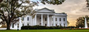 Header - Contact Us White House