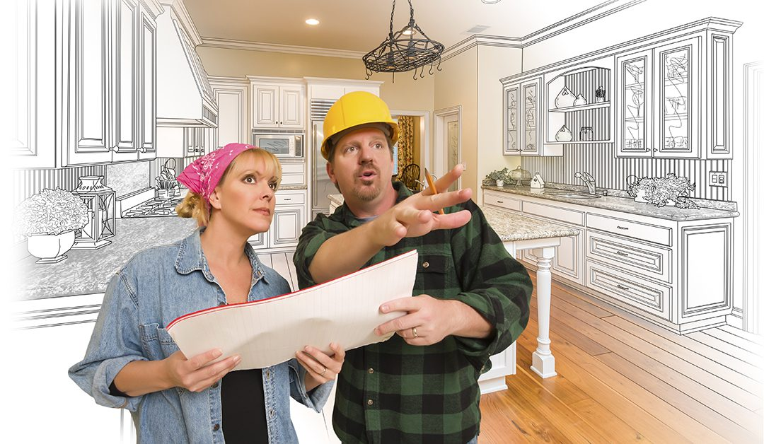 Insurance and Remodeling Your Home