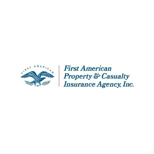 First American Property and Casualty Insurance Agency Inc.