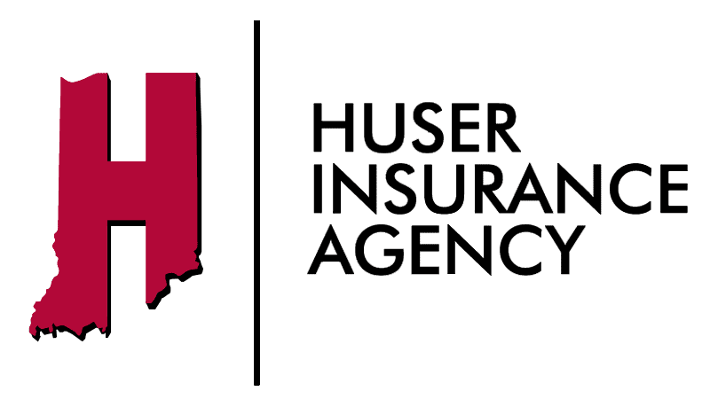 Huser Insurance - Logo 800 New