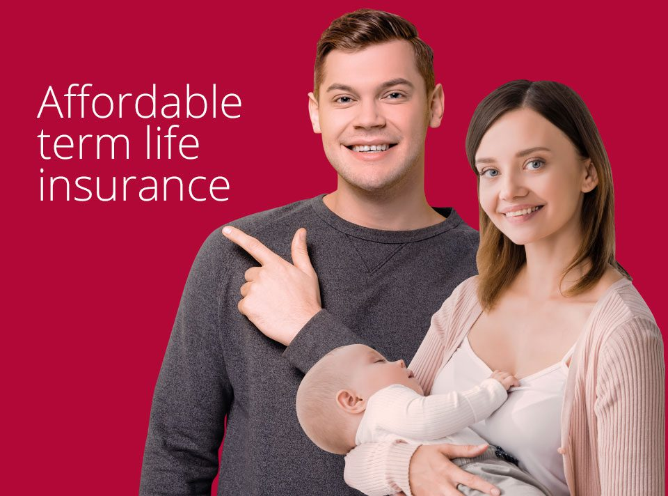 Affordable term life insurance coverage for Goshen and Elkhart, IN