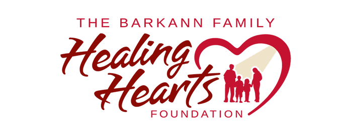 About - Local Charities & Nonprofits We Support - Healing Hearts Foundation