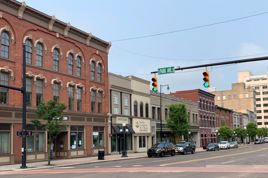 Header - Business Insurance Main Street