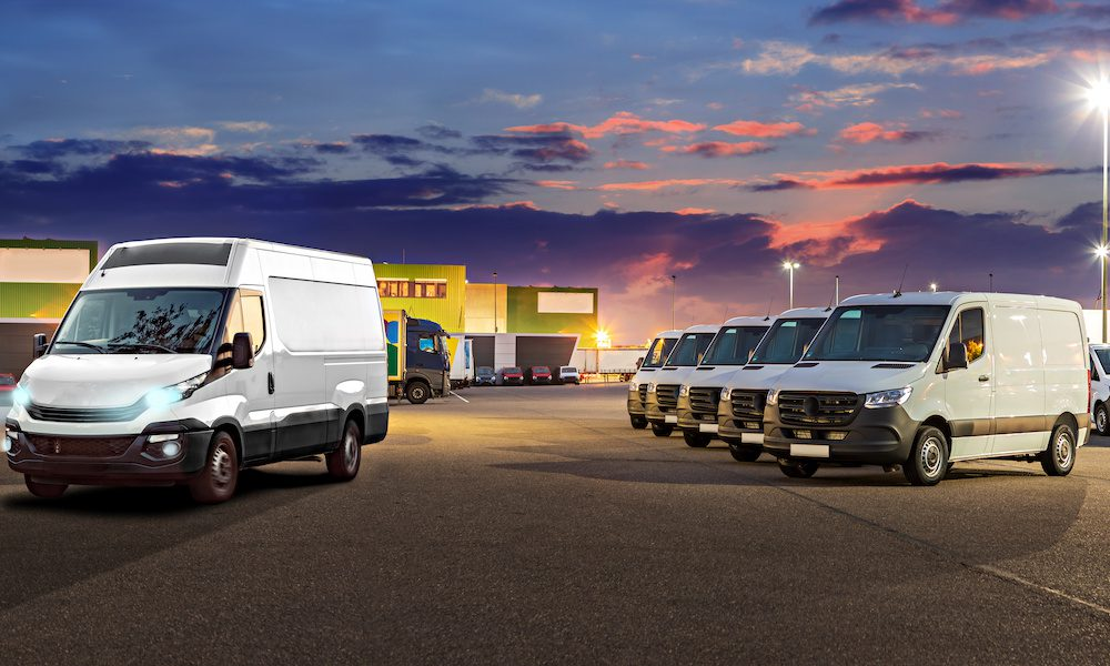 Blog Post - The Benefits of Telematics for Commercial Fleets