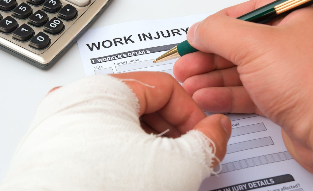 Blog Post - Workers Compensation