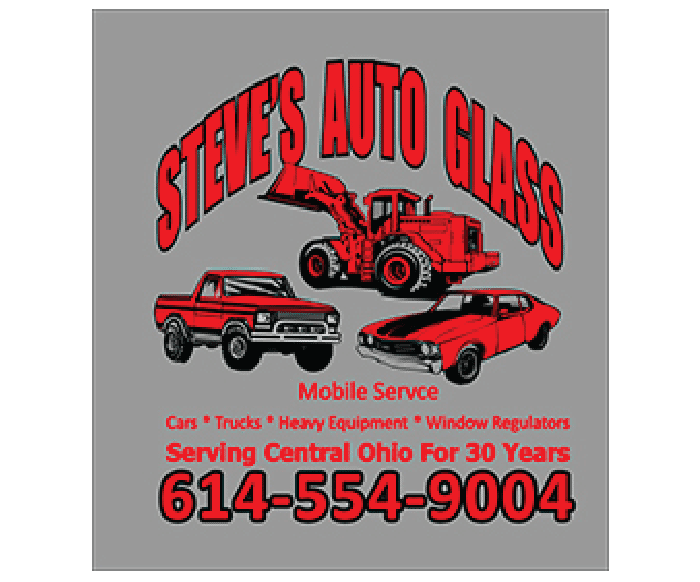 Steves Auto Glass