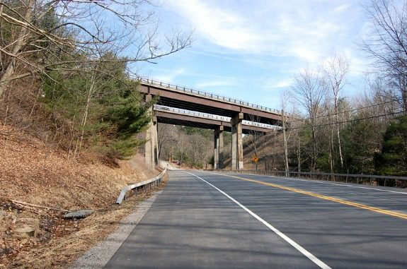the albany northway