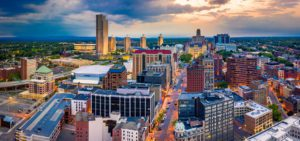 Albany-New-York