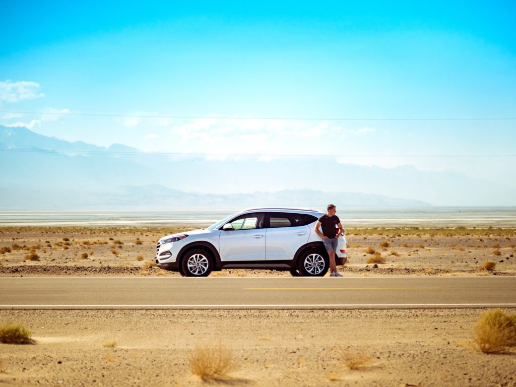 Extreme Heat Driving Tips