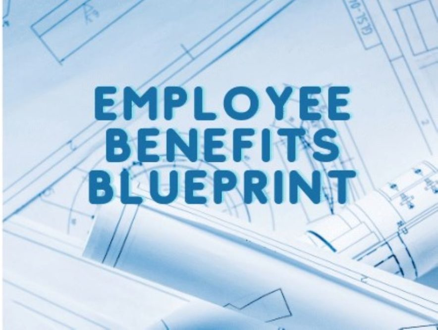 Employee Benefits Bluepring