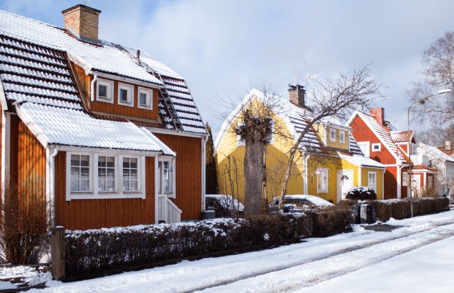 Prevent Winter Homeowner's Claims