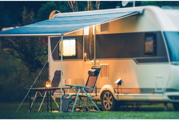 RV Insurance Costs and Coverages
