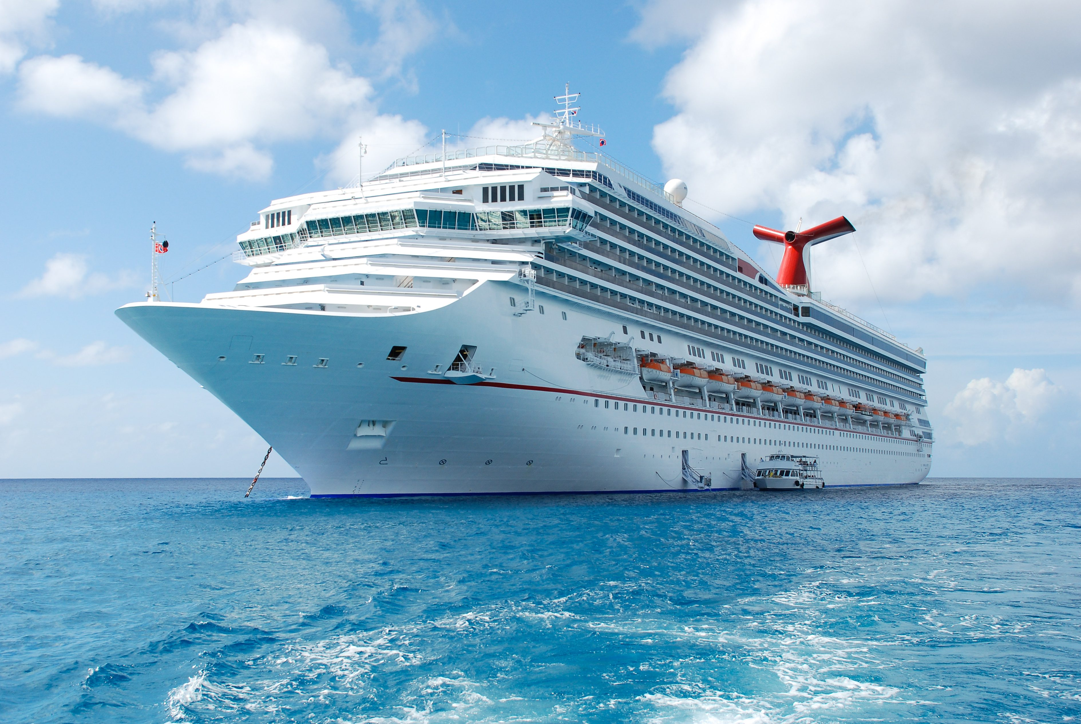 To work with Disney cruises tour operators must have insurance