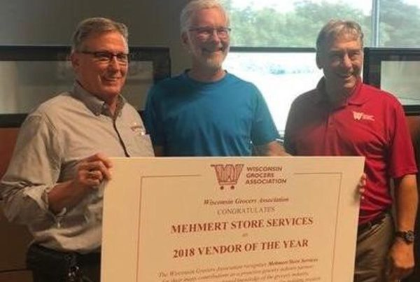 Blog - WGA Weekly Special Vendor of the Year