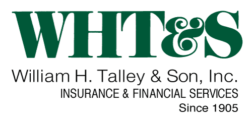 William H. Talley & Son, Inc. | Insurance in Petersburg, Virginia