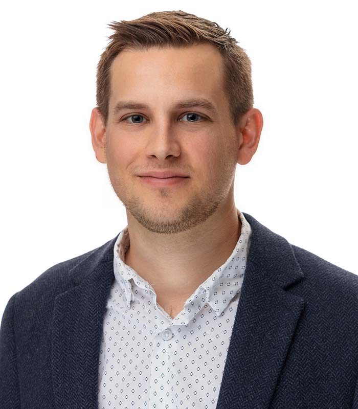 Nate Laidig, CPIA, AFIS