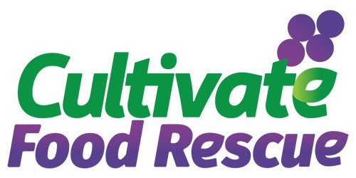 About Us - Cultivate Food Rescue Logo