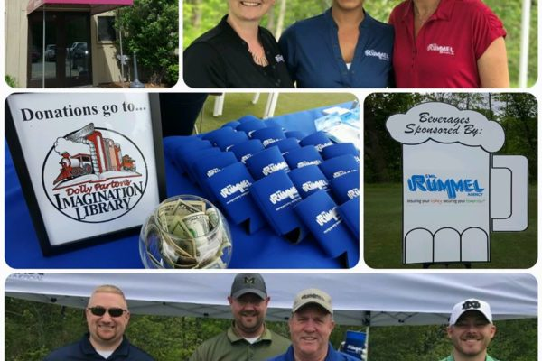 Fmuth chamber golf outing