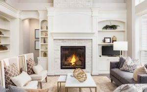 Blog - 4 tips for fireplace safety