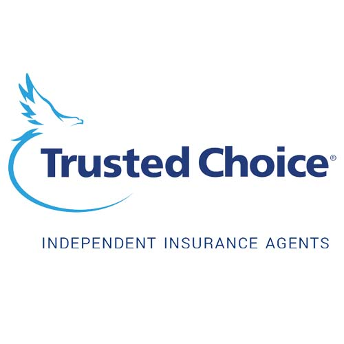 Trusted Choice Independent Insurance Agents Logo Better