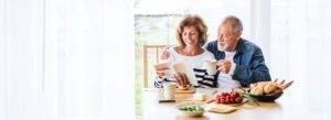 Header - Individual Life and Health Older Couple
