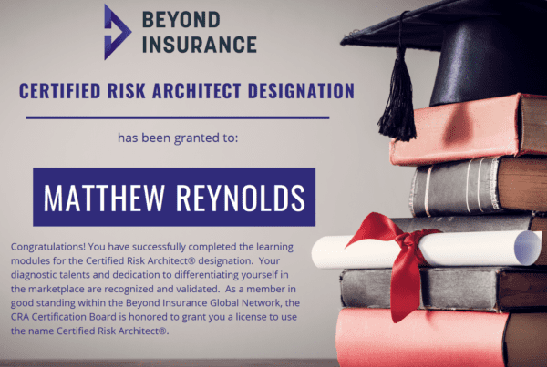 Matthew Reynolds Designation