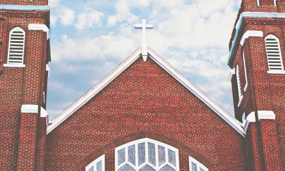 Blog - COVID-19 Reopening Considerations for Faith-based Organizations