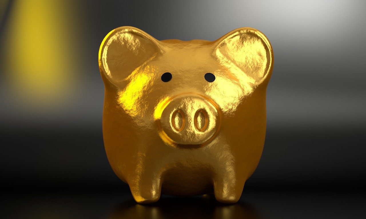 Blog - Piggy Bank