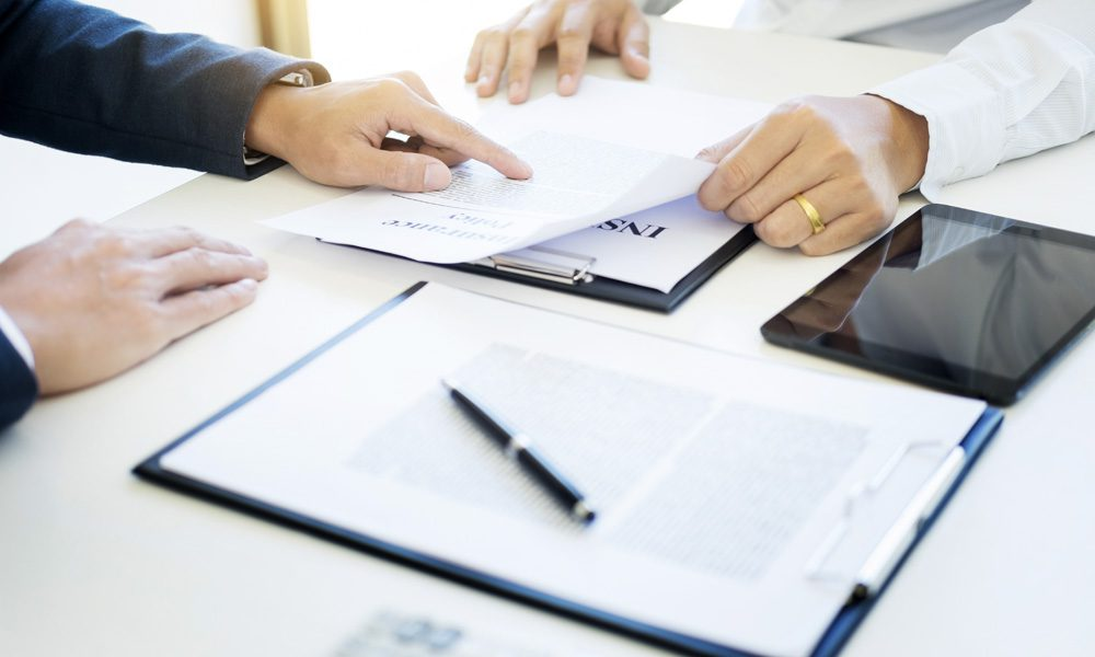 Blog - The Importance of Certificates of Insurance