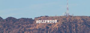 Header - Hollywood Sign in LA