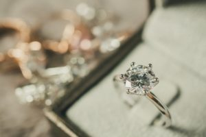 An overview of diamond ring insurance