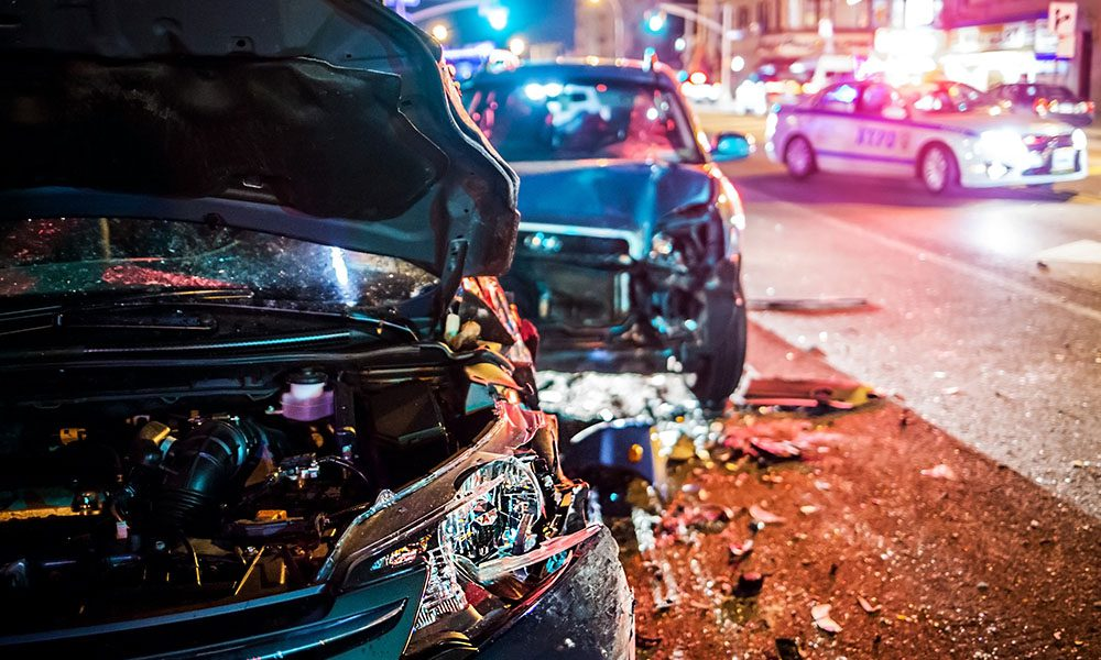Blog - What To Do When You Are In A Car Accident