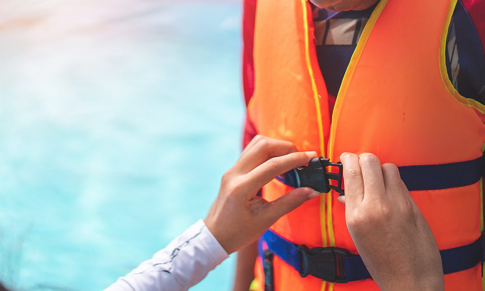 Blog - Which Life Jacket Will Actually Save My Life?