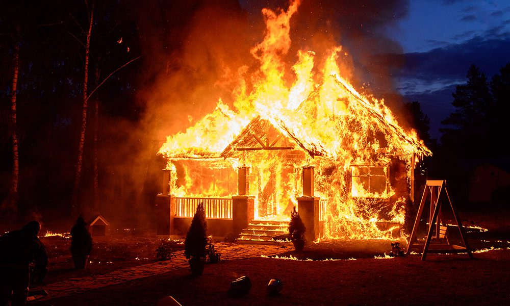 Blog - Common Causes of House Fires and How to Prevent Them