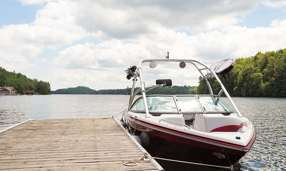 Blog - Are your Boat Docks and Lifts Insured Correctly?