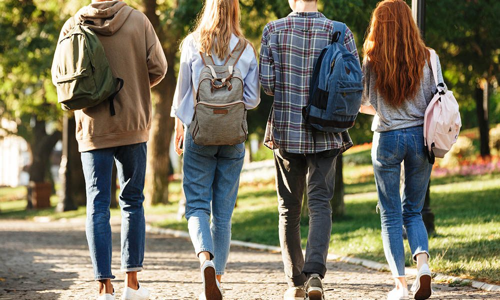 Blog - Is Your Child Going Away to College? Make Sure their Insurance Doesn't Go Away Too!
