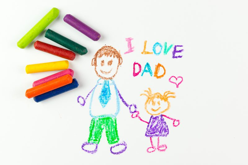Fun Things to Do to Celebrate Father's Day