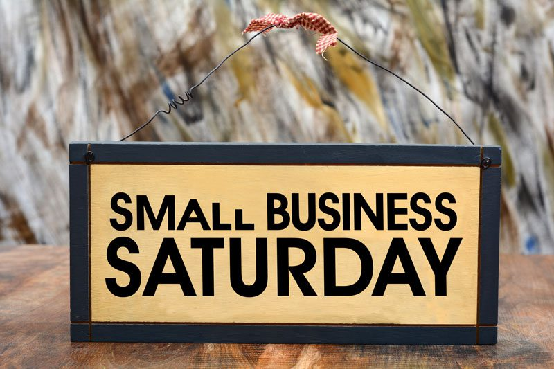 How to Prepare Your Business for Small Business Saturday